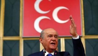Devlet Bahceli Fabrika yakmak Turkiye yi dinamitlemektir 212496 20181106112520k1