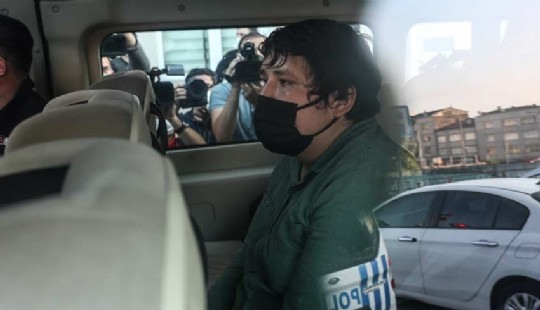 Paralari odeyecegim dedi kurtulamadi Tosuncuk Mehmet Aydin tutuklandi 252725k1